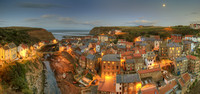 Staithes Dusk no# 2