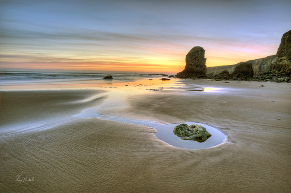 Marsden Bay Sunrise No# 1