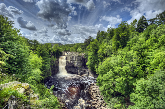 High Force, Teesdale, 18/06/12, No# 4