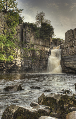 High Force #1