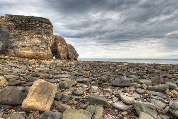 'Noses Point' no#1, Seaham, Durham, UK.