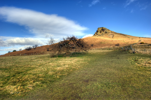 Roseberry Topping West to East No# 4
