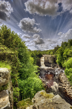 High Force, Teesdale, 18/06/12, No# 2